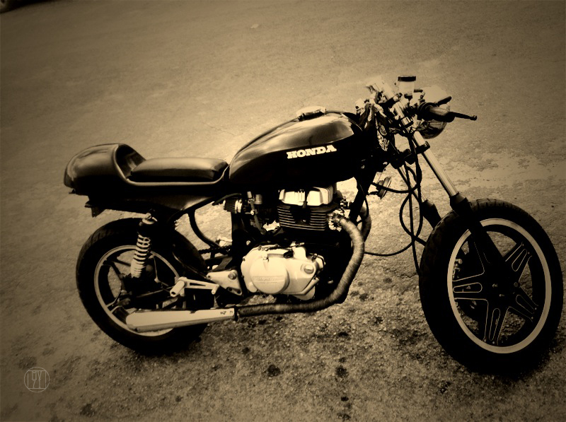 boredpictures austin texas soco cafe racer
